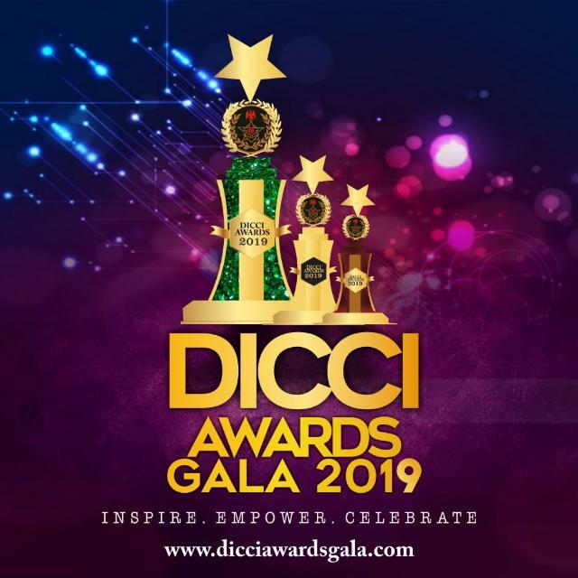 DICCI AWARDS GALA 2019